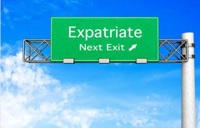 Expatriates – Part One