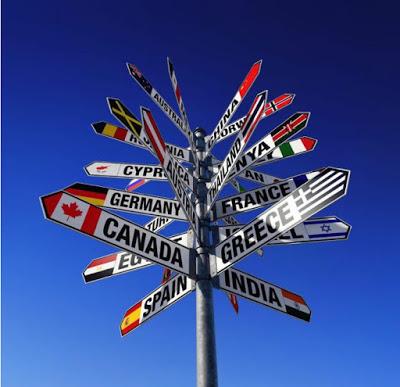 Expatriates – Part Two