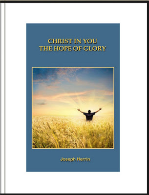 Christ in You – The Hope of Glory – Part 9