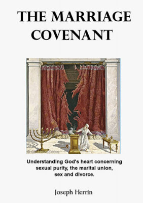 The Marriage Covenant – Part 1