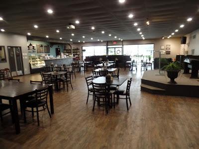 Oasis Coffee Shop