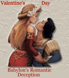 Valentine's Day – Babylons Romantic Deception
