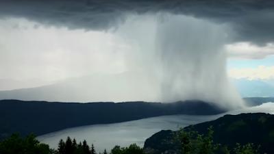 The Early Rain and the Latter Rain
