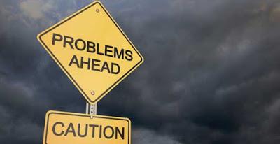 Disaster Warning!