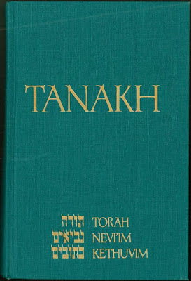 Yahweh's Book – Part 2 – The Tanakh
