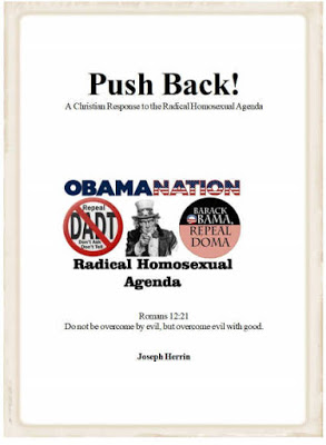 Push Back! – Part 3