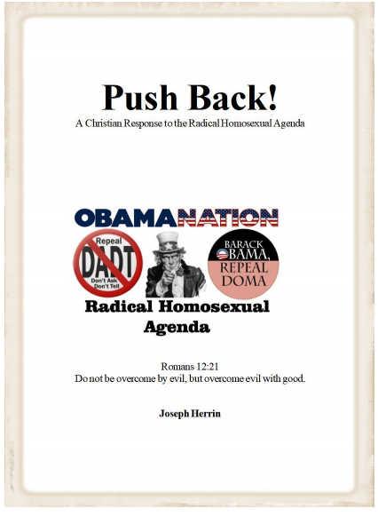 Push Back! – Part 9