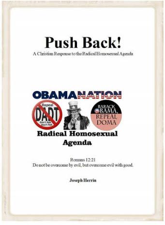 Push Back! – Part 6