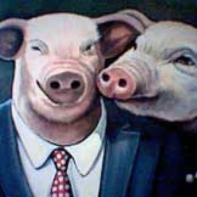 Herding Swine into the Arms of the Beast System – Part 3