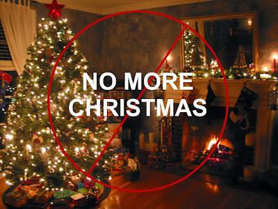Forsaking Christmas – A Testimony