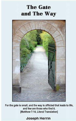 The Gate and the Way – Part 2