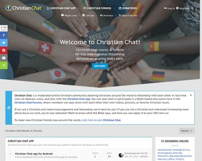 Q&A: What are the Dangers of Christian Discussion Forums?