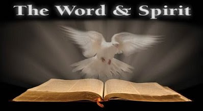The Spirit OR the Word?
